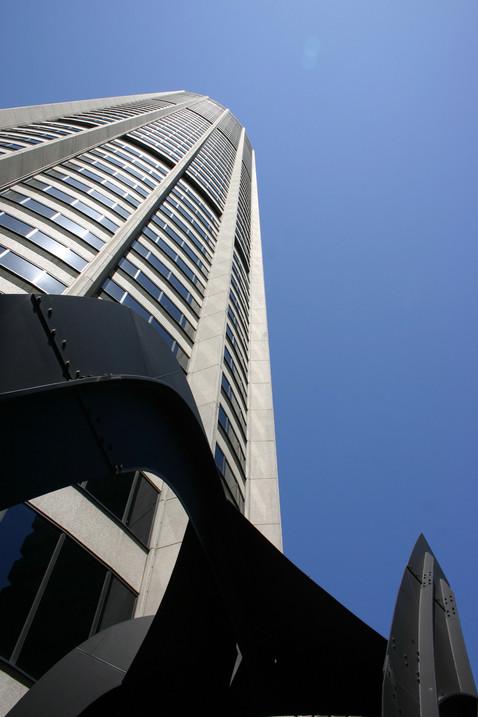 Australia Square - Sydney