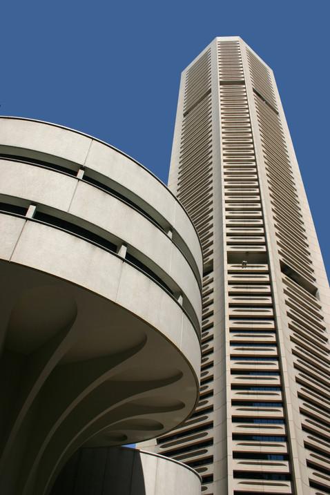 MLC Tower - Sydney