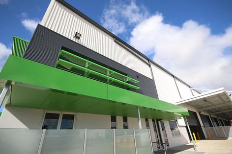 Warehouse - Adelaide