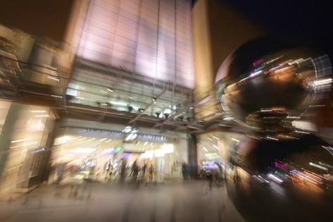 Adelaide Central Arcade