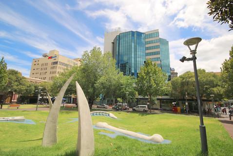 Citi Building - Adelaide