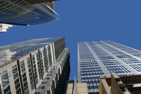 Icon Towers - Sydney