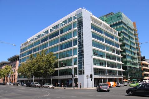 149 Pirie Street - Adelaide