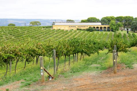 Paxton Winery - McLaren Vale