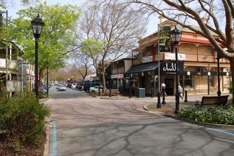 Heritage Street - Mt Barker