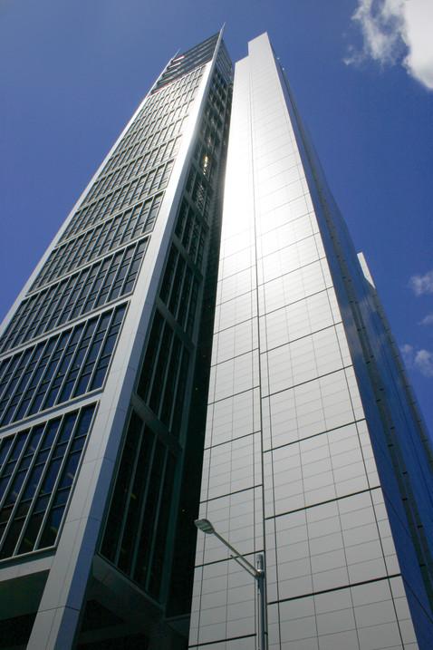 DB Tower - Sydney