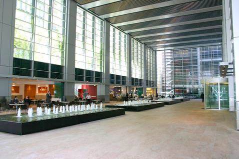 DB Foyer - Sydney