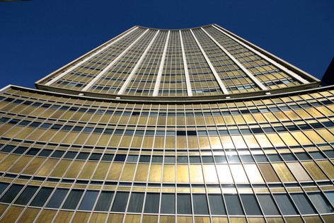 AMP Tower - Sydney