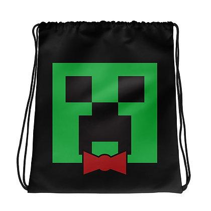 Business Creeper Logo Bag