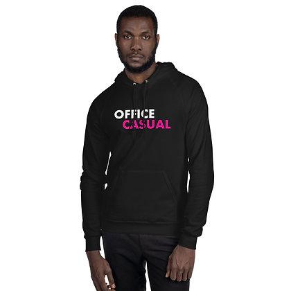 Office Casual Hoodie