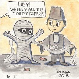 Mummy Bros
