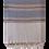 Thumbnail: Simple Striped Turkish Towel