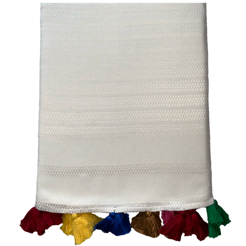 In Rainbows Turkish Towel