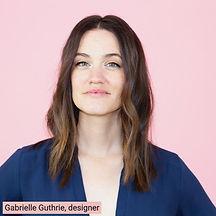 Gabrielle Guthrie