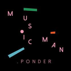 Music man.