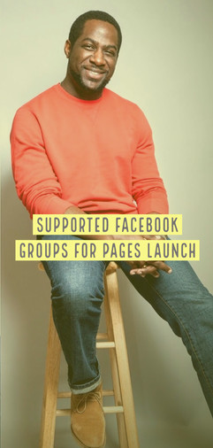 Supported Launch of Facebook Groups for Pages