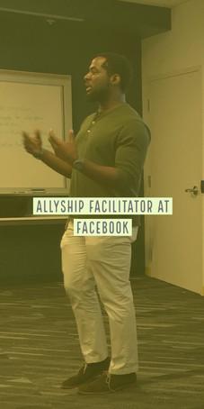 Allyship Facilitator