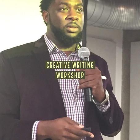 Creative Writing Workshop Leader