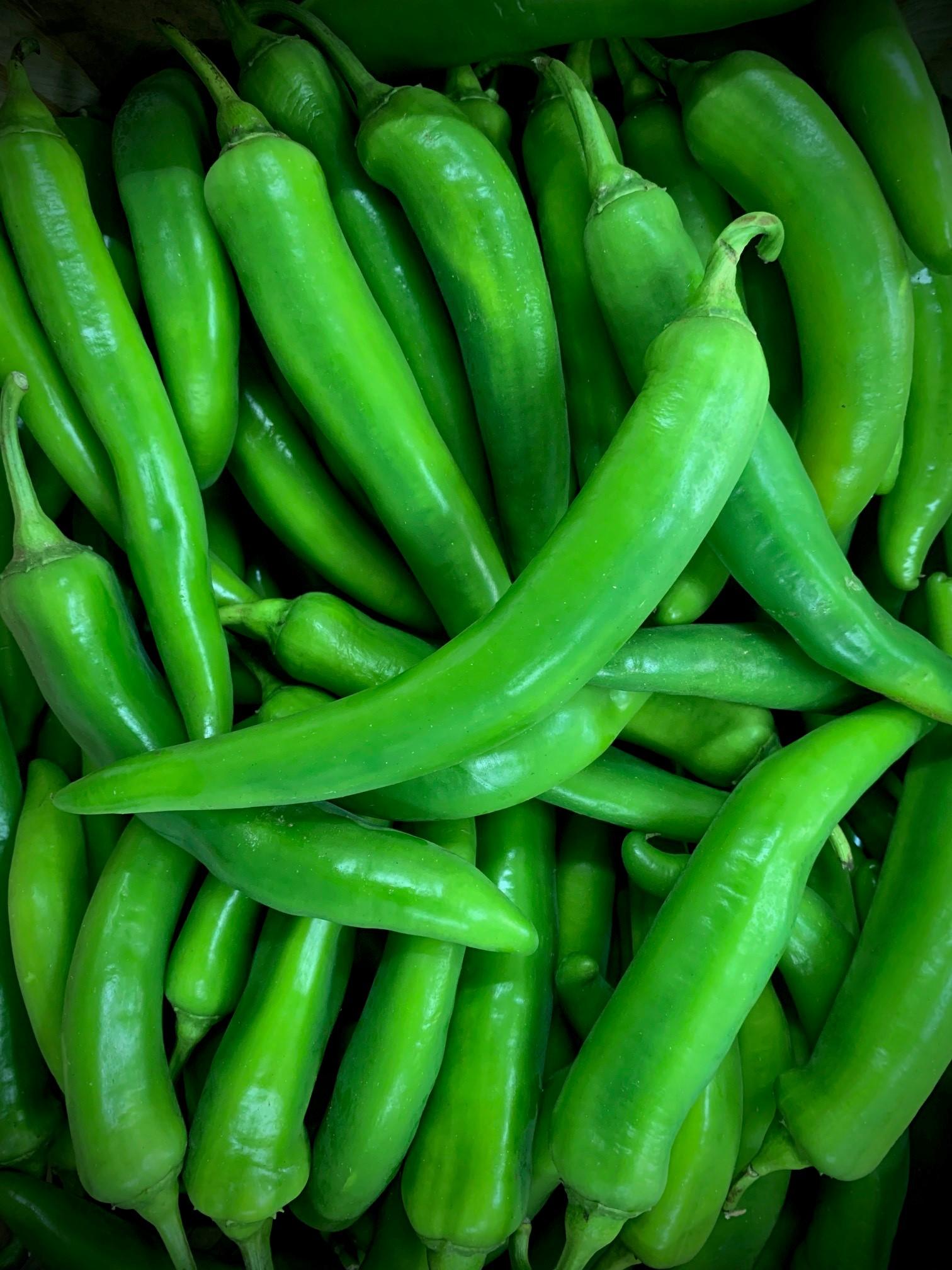piment-vert