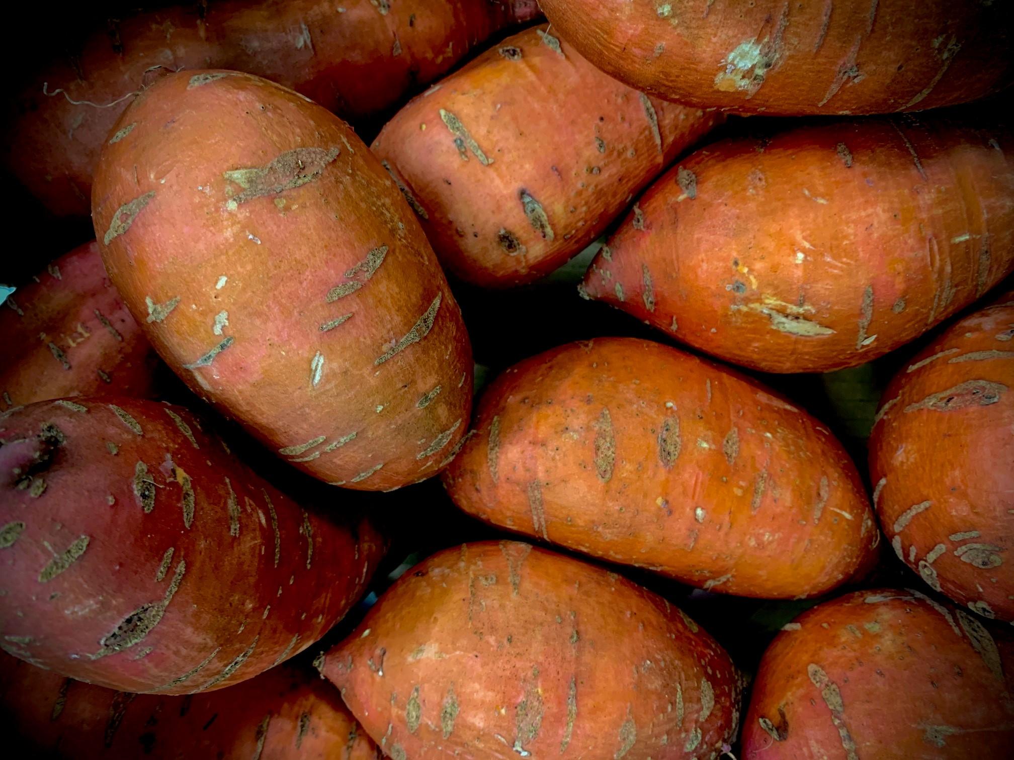 pommedeterre-douce