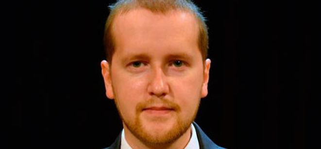 Дмитрий Щудров