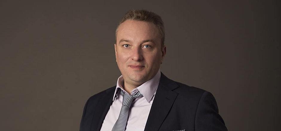 Станислав Катенин
