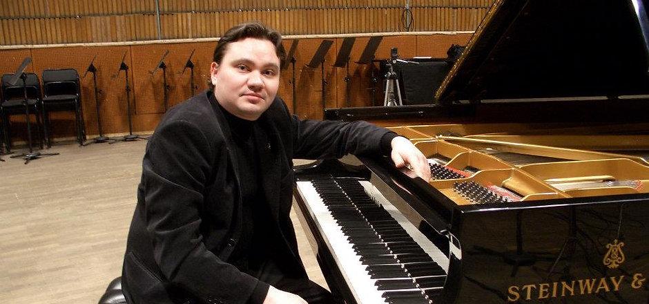 Сергей Кудряков
