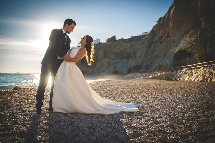 fotograffo de bodas