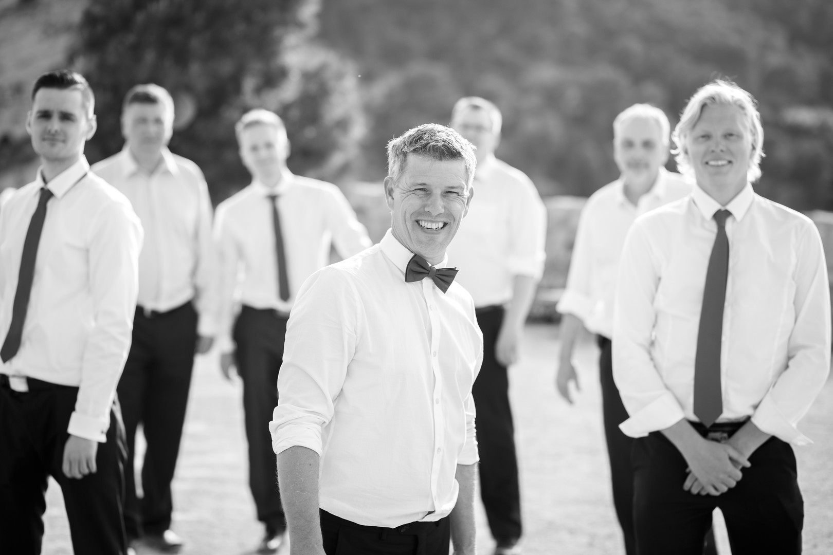 fotógarfo de bodas