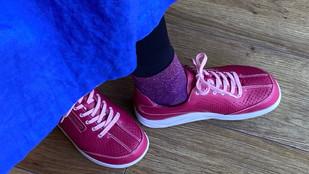 世界に一つの靴にするには