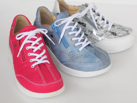 「恋しかった」と言ってもらえる靴