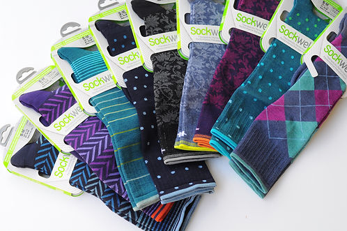 Sockwell(ソックウェル)Made in USA.