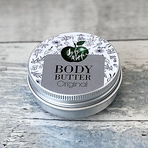 Original Sample Body Butter