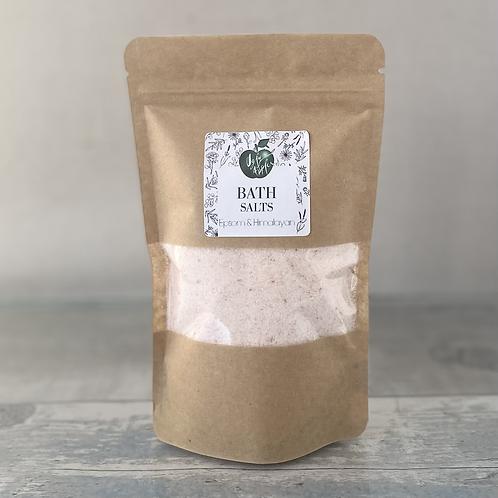 250g Refill Bath Salts