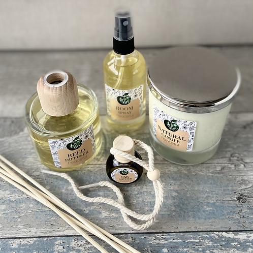 Fragrance Gift Box - Peaceful