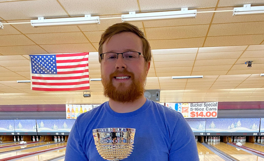 Open Scratch Champion