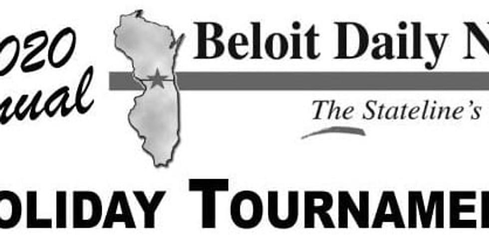 2020 BDN Holiday Tournament