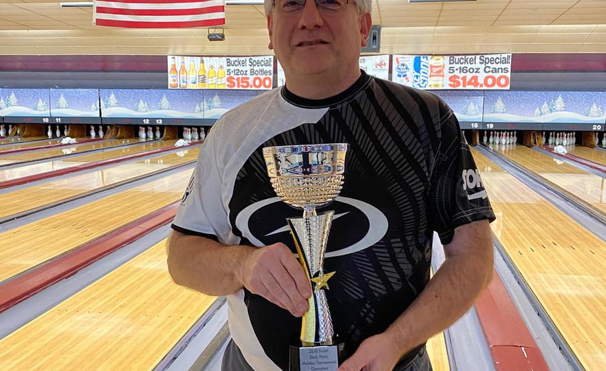 Senior Scratch Champion