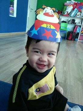islamic infant care shah alam