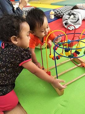 islamic preschool infant care shah alam