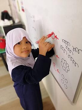 islamic preschool shah alam