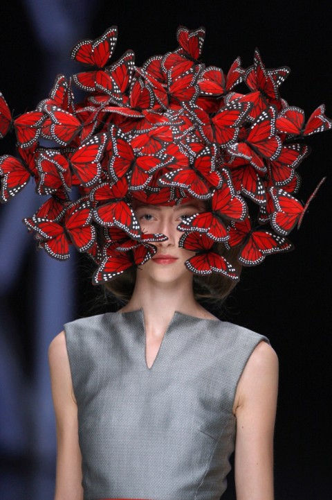 La moda al  Museo del Metaverso