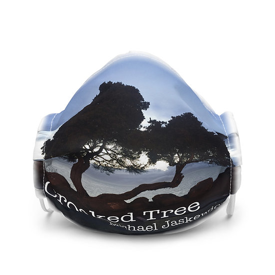 Crooked Tree Premium face mask