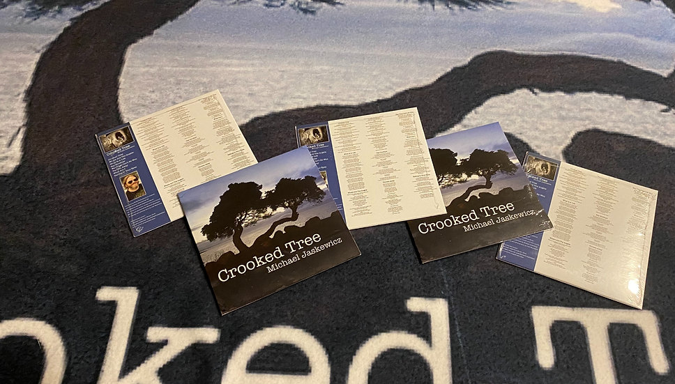 Crooked Tree CD