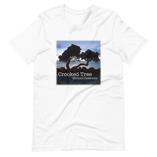 Crooked Tree Album Cover T-Shirt