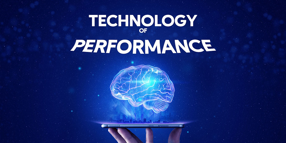 Technology of Performance