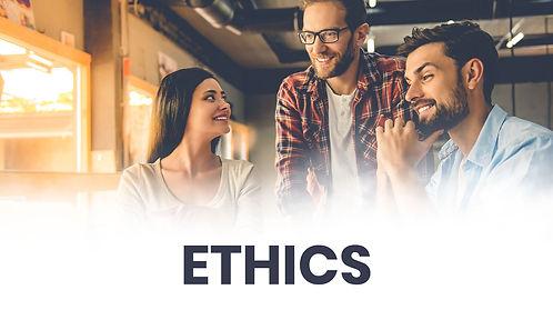 Ethics with Soham