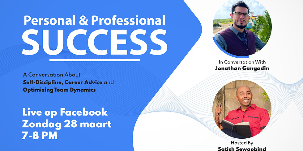Personal & Professional Success