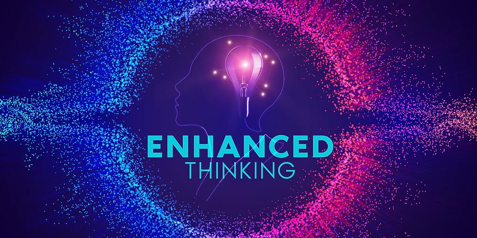 Enhanced Thinking
