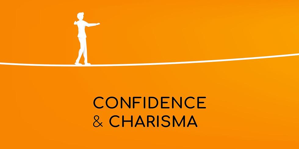Confidence & Charisma